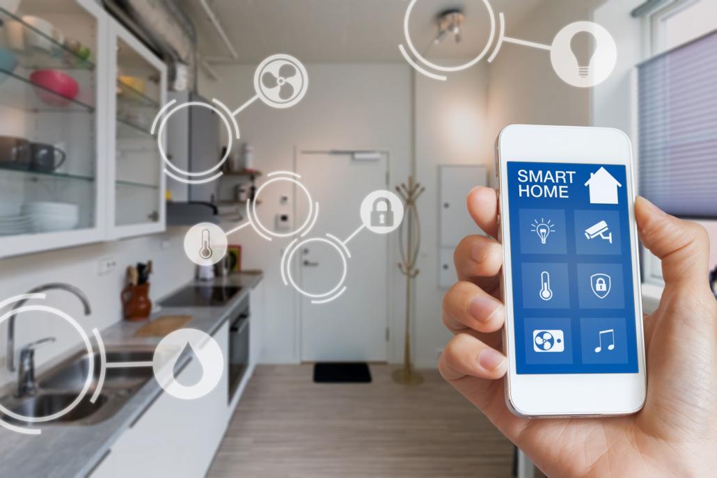 Rieser-Fenster Leistungen Smartphone