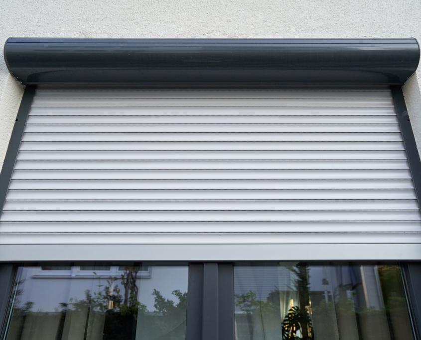 Rieser-Fenster Rollladen